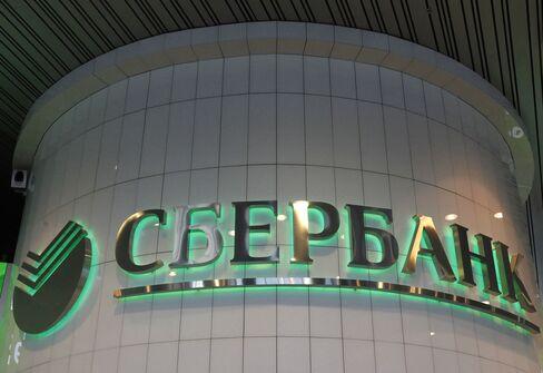 RTS Futures Slip on Oil as MSCI Buoys Sberbank