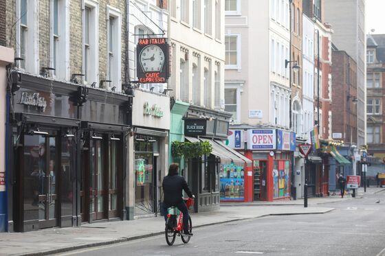 England Needs Tough Covid Rules to Save Christmas, Adviser Warns