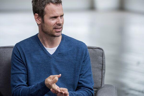 Tim Westergren, CEO, Pandora, P