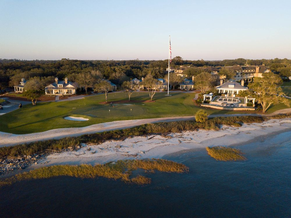 Sea Island Golf Performance Center Review: Randy Myers