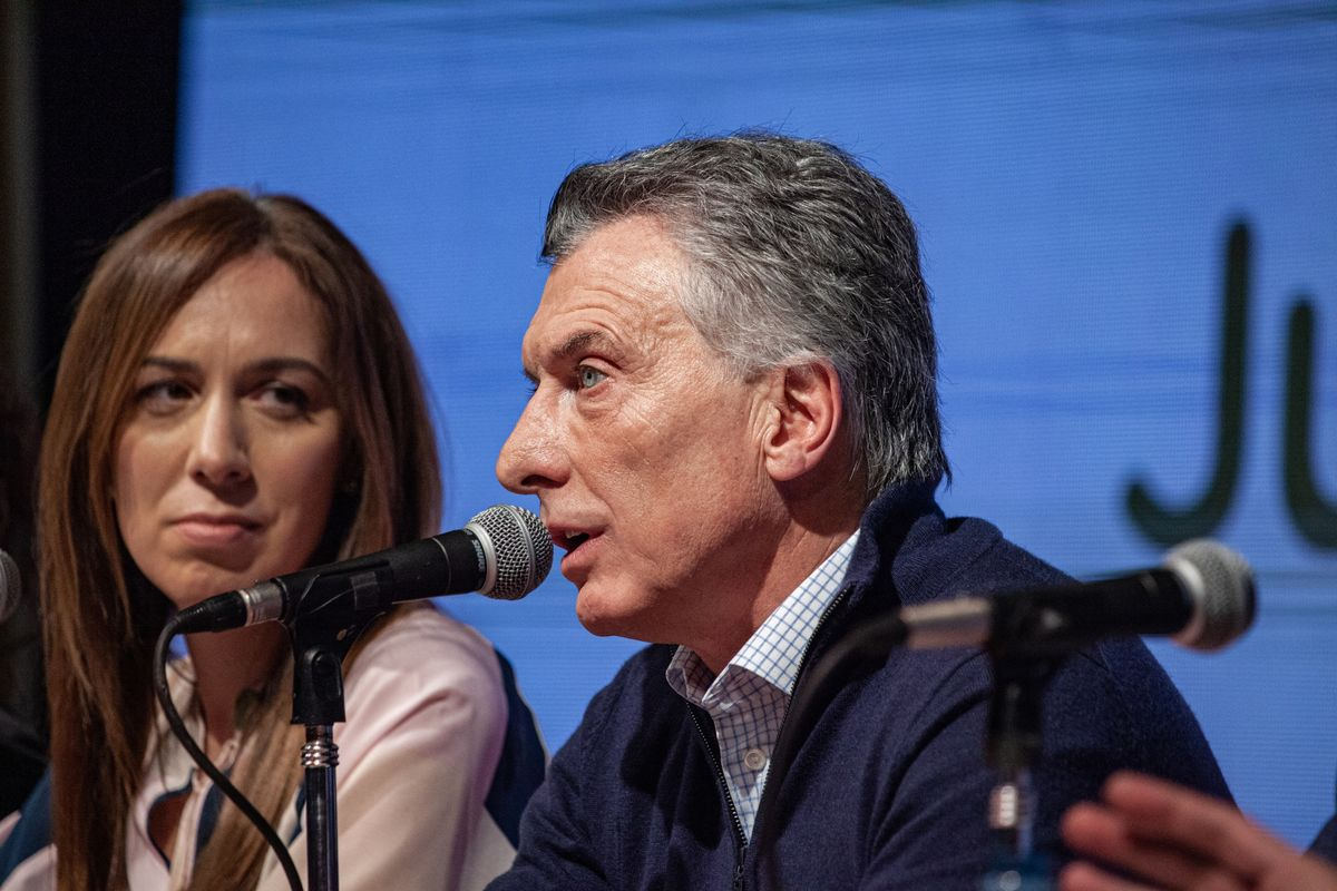 Argentina Can't Shake Its Turmoil Without End