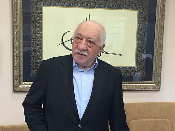 U.S. Team to Visit Turkey Over Gulen Extradition Demand, Officials Say