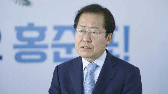 U.S. 'Naive' About Kim Talks, Leading South Korea Candidate Says