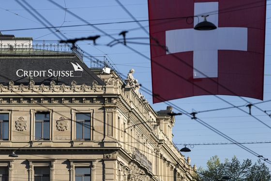 The Never-Ending Turnaround of Credit Suisse