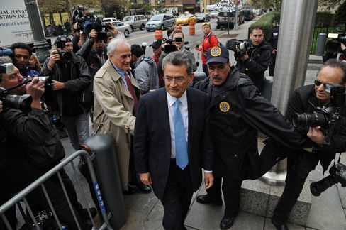 Former Goldman Sachs Board Member Rajat Gupta