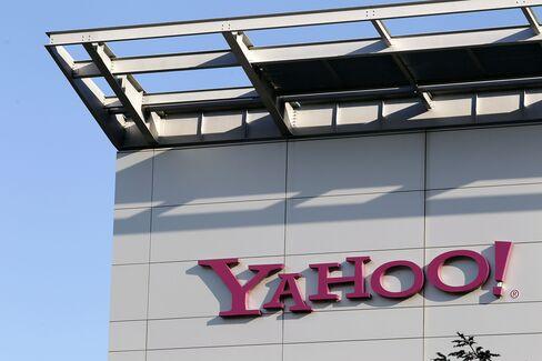 Yahoo Sales Miss Estimates