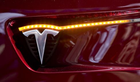 Panasonic Pays $30 Million Stake in Electric Carmaker Tesla