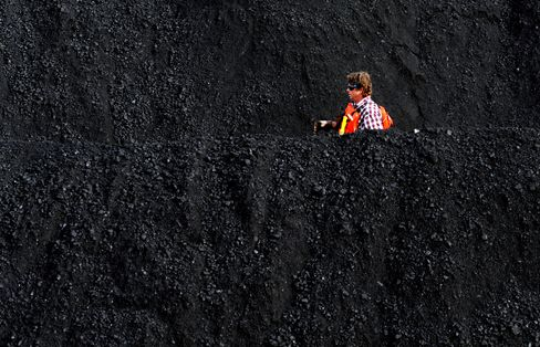 King Coal Losing Crown With U.S. Gaining Energy Independence