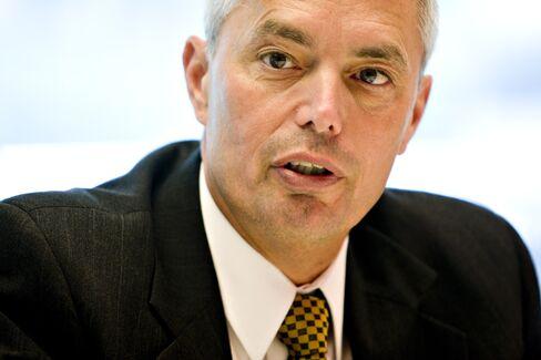 Principal CEO Larry Zimpleman