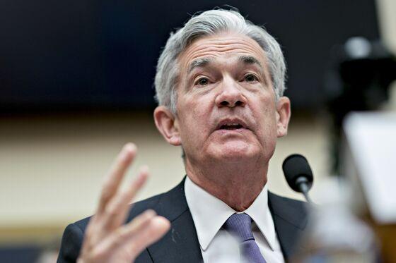 TrumpComplains Powell Hasn't Been Cheap-Money Fed Chair