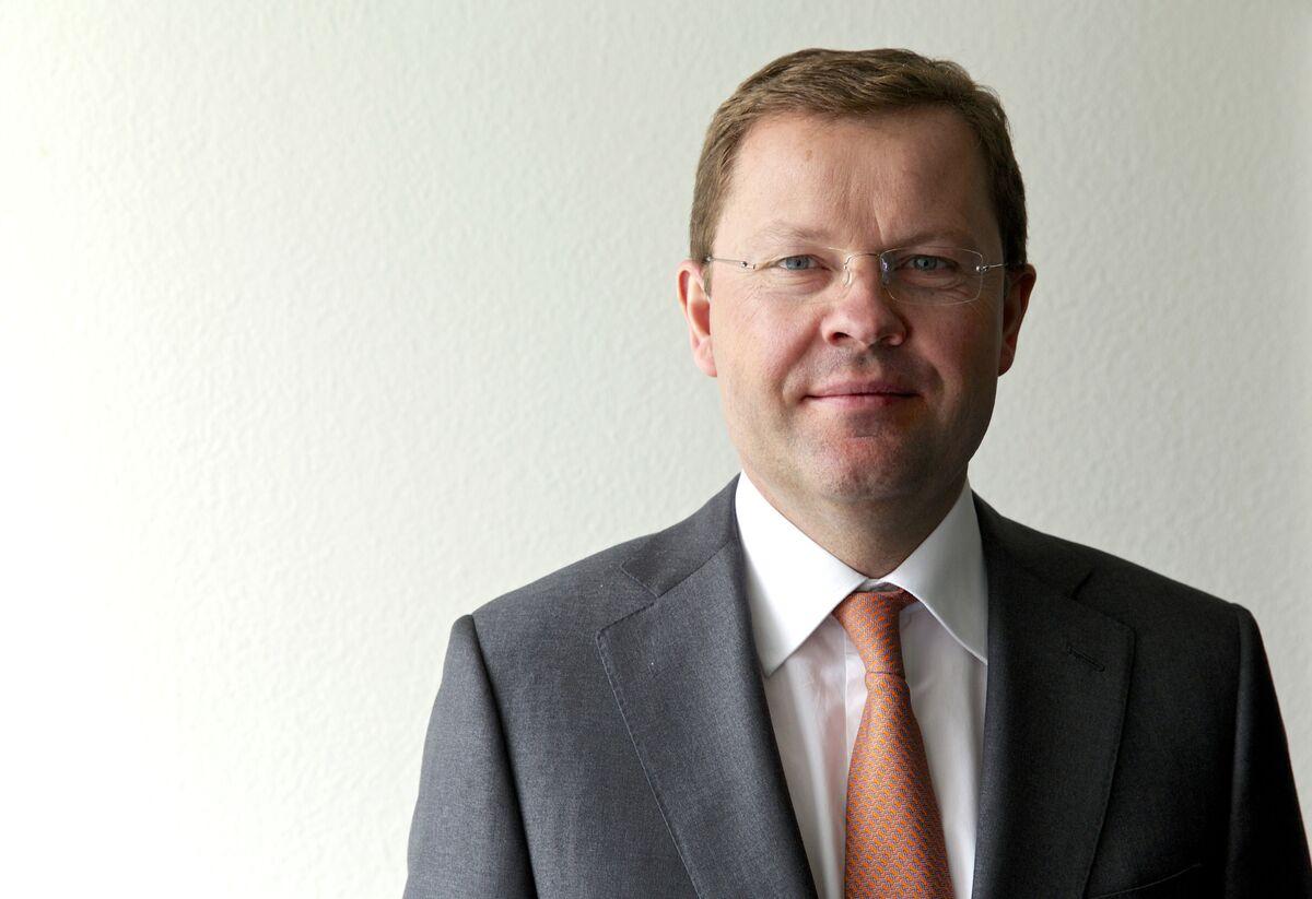 Deutsche Bank's Regulators Concerned About Zeltner's Appointment
