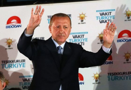 Erdogan's Victory in Turkey Comes With Strings Attached