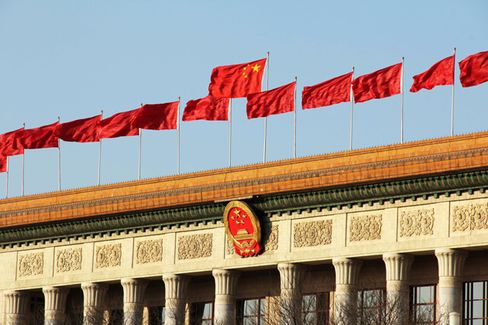 U.S., China in Cold War Over Accounting Rules