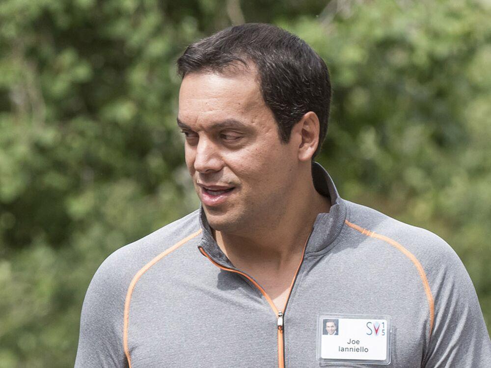CBS Suspends CEO Search, Signs Joseph Ianniello Through End of Year