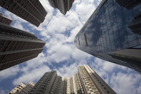 Hong Kong Beats Netherlands and U.S. as Best Place for Business