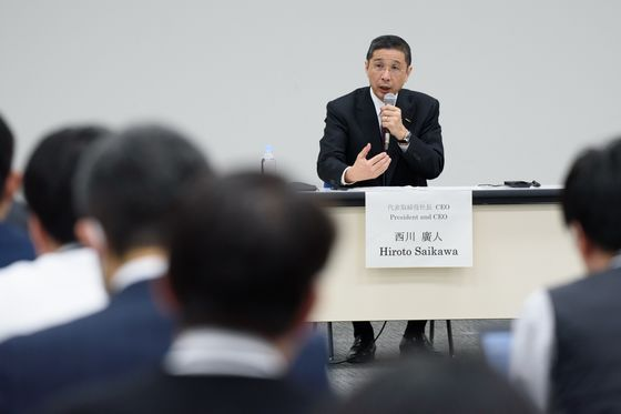 The Ghosn Effect? Nissan, Renault Unveil First Results Post-Crisis