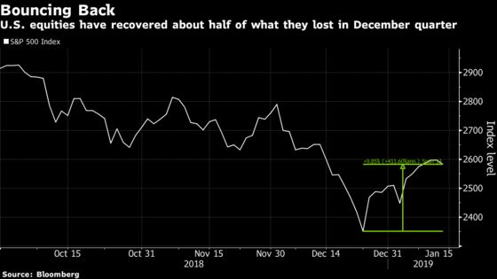 A $1.8 Trillion Investor Says U.S. Stock Rally Has Years to Run