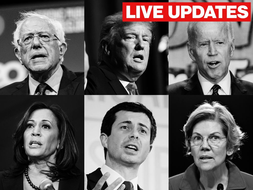 2020 Presidential Election: Live Updates, News for July 24