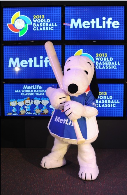 MetLife Becomes a Global Sponsor of Third World Baseball Classic