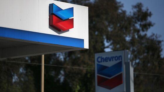 Exxon, Chevron Preach Prudence Even as Cash Waterfall Returns