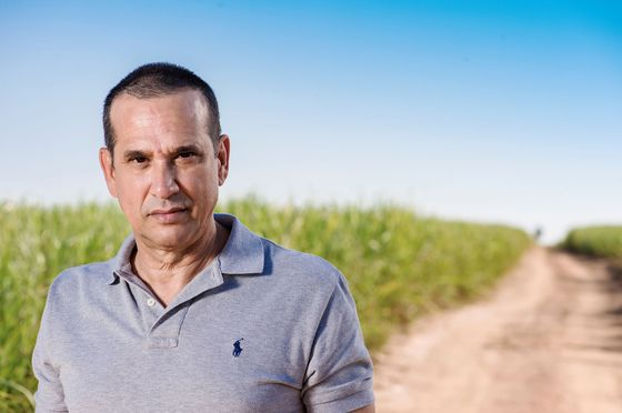 Billionaire Family Buys Stake in Brazil Agricultural Tech Firm