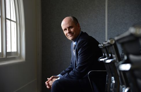 CSL Incoming CEO Paul Perreault