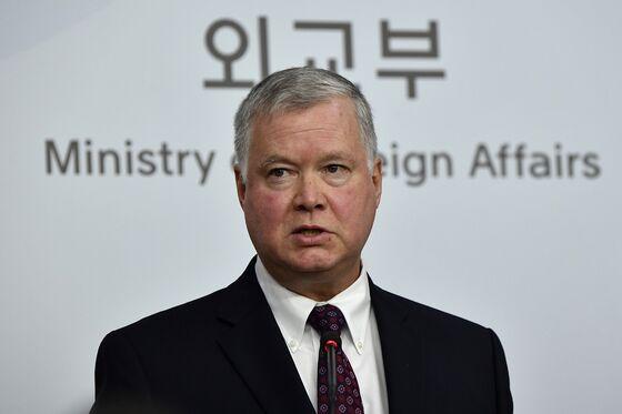 U.S. Seeks Christmas Peace With North Korea as Deadline Looms