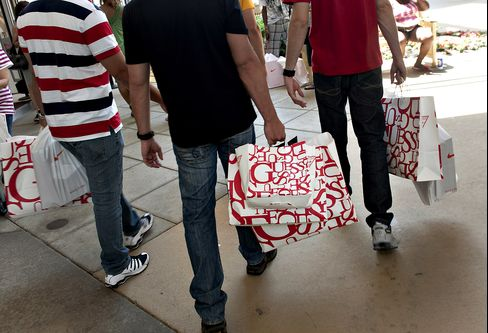 Consumer Confidence in U.S. Rises for Fourth Consecutive Week
