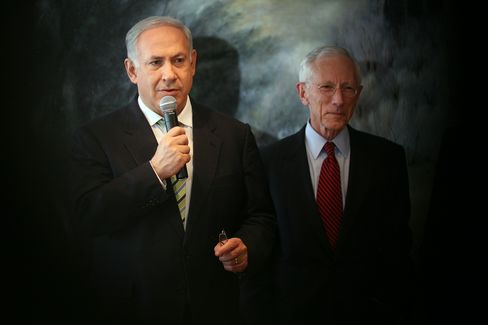 Netanyahu Gets Landslide in Markets Obscuring No Peace Process