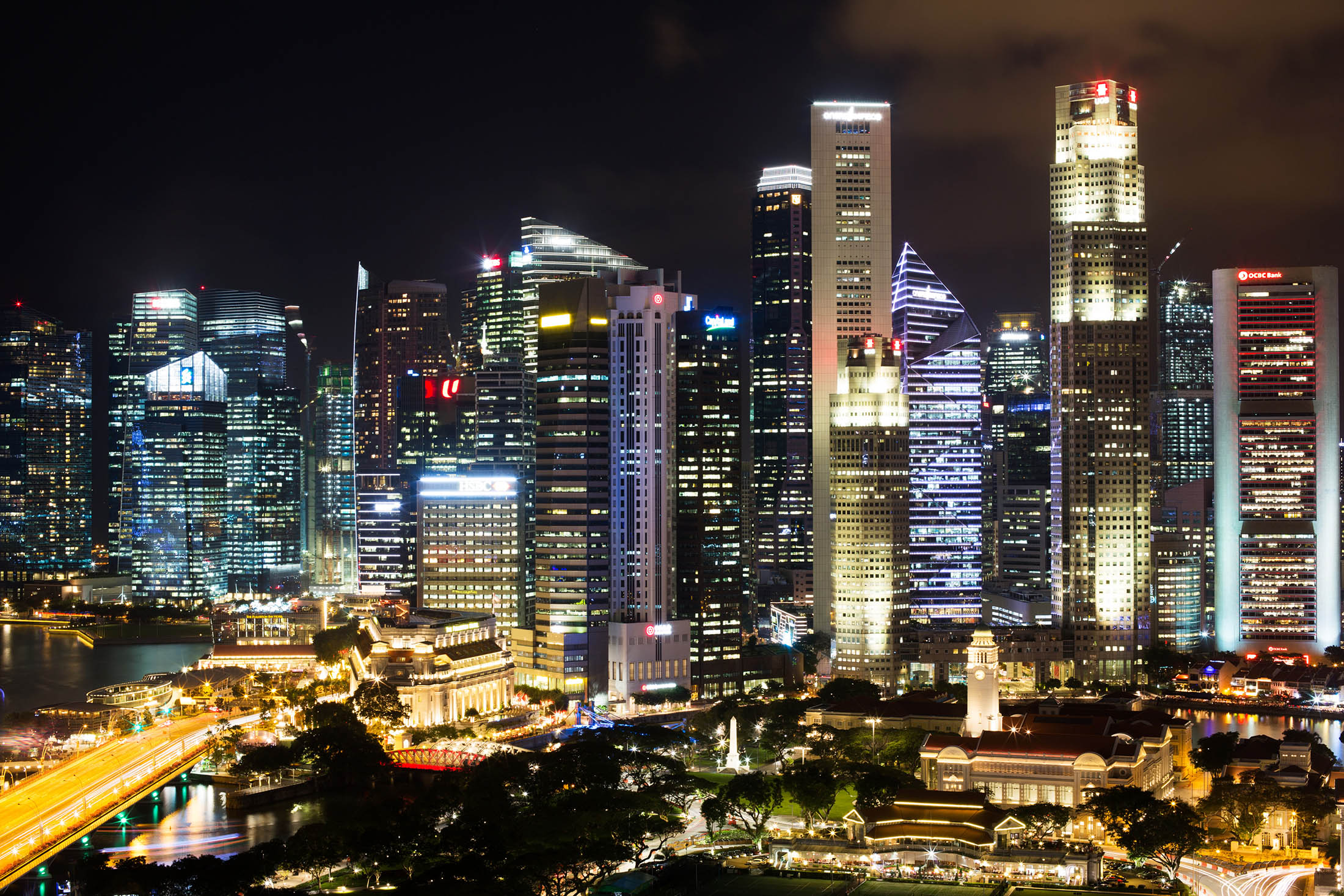 Forex career in singapore