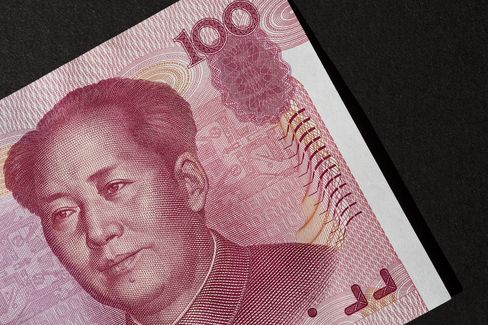 Best Forecaster Sees Yuan Doubling Pace of Advance