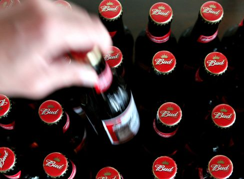 Ex-Bud Worker Accuses Company of Shakedown Over Diluted Beer