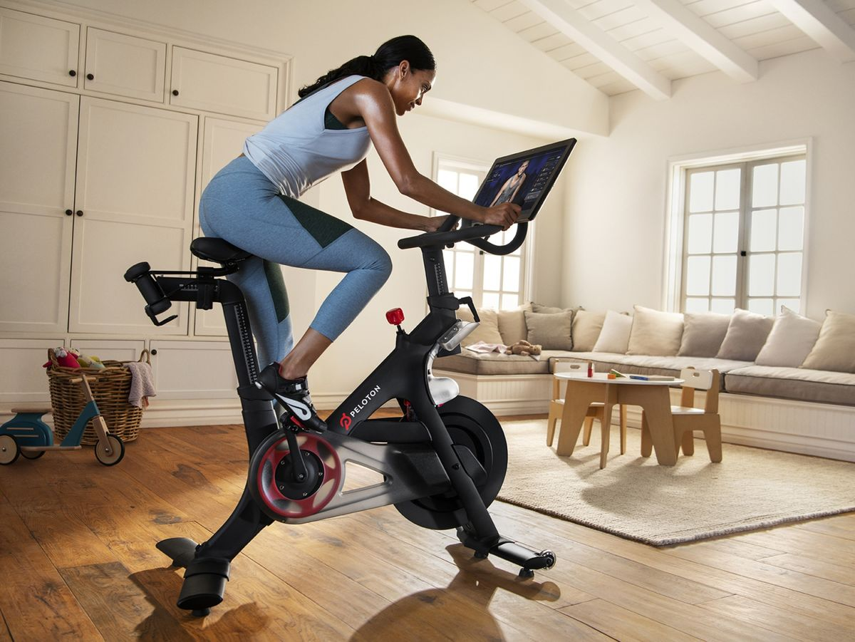 Peloton Founder Goes From Kickstarter to a $450 Million Fortune