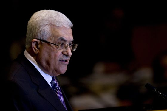 Palestinian Victories at UN Fleeting as Trump's Peace Plan Nears