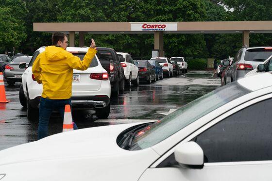 Atlanta's Fuel Crisis Sparks Hunt for Increasingly Rare Supply