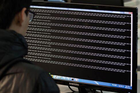 Inside A Cyber-Defense Class At Korea University As South Korea Trains Student Hackers To Fight Kim Jong Un's Cyber Elite