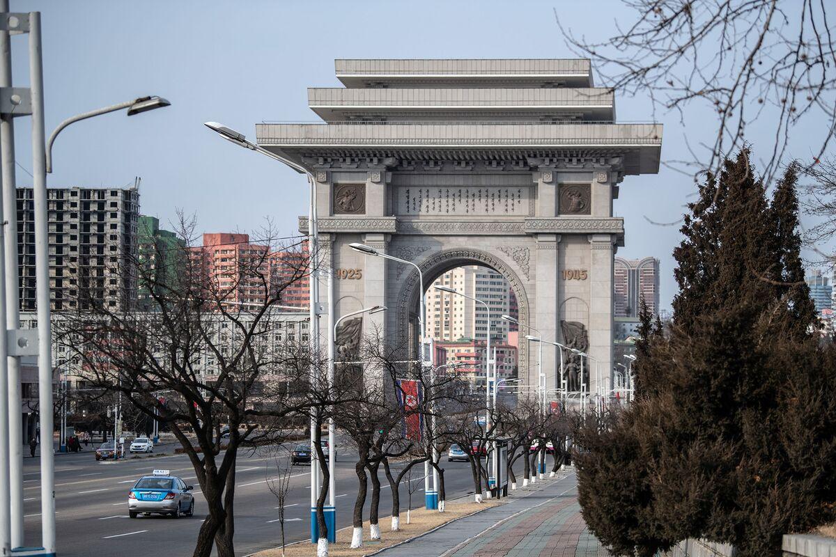 Spies and Satellites: Analyzing North Korea's Economy Isn't Easy