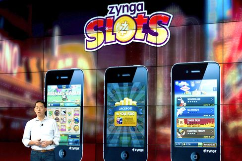 Zynga Online Gambling Push Faces Hurdles From Land-Based Casinos