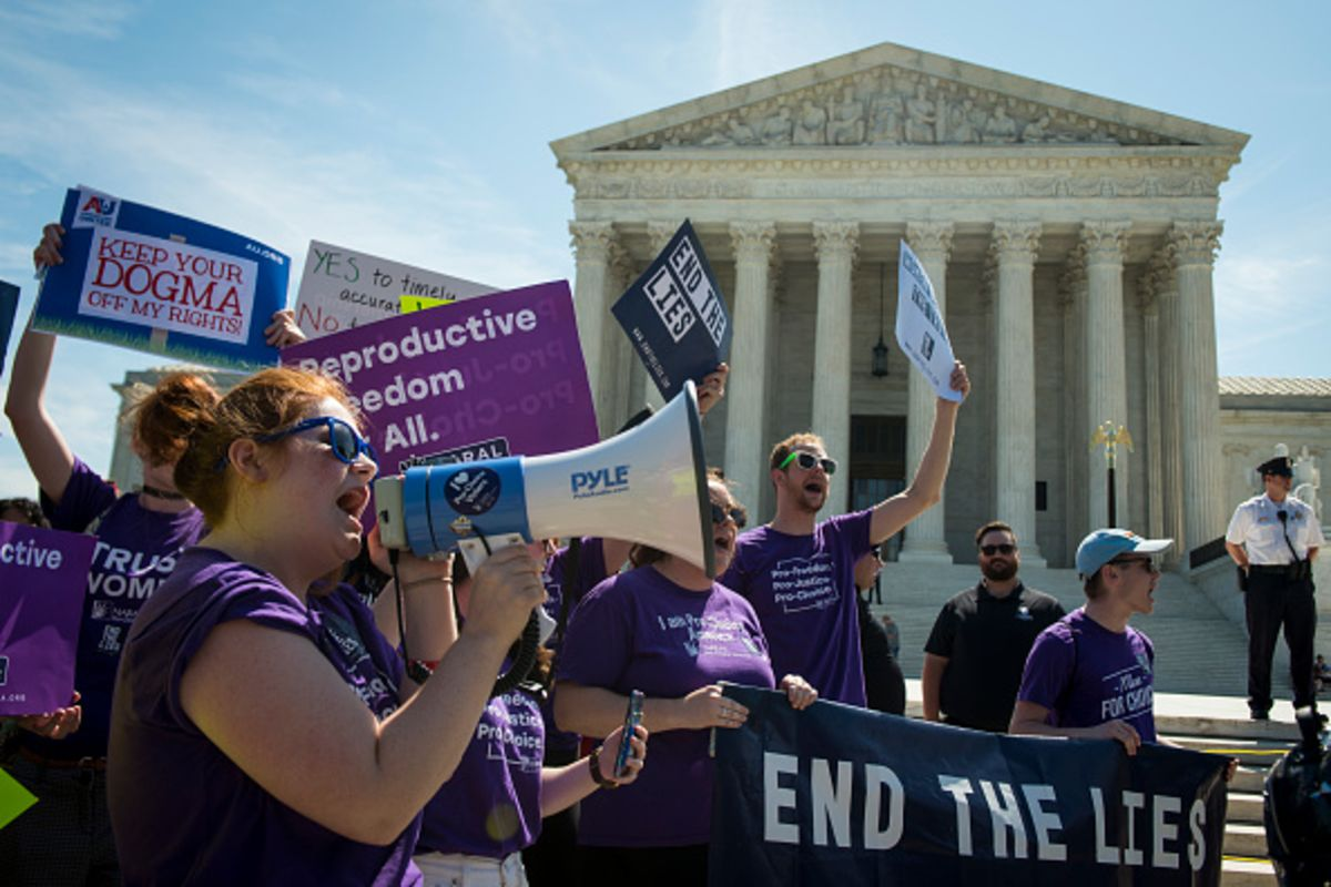 Trump's Values and the Fate of Abortion Rights