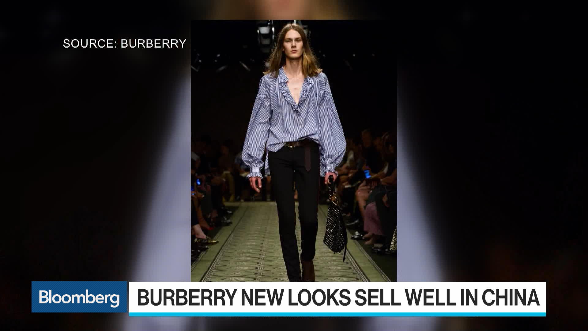 Kering's Moncler Talks Beg Questions on Burberry and Prada