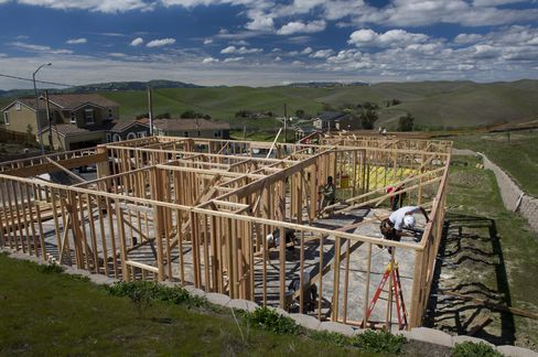 Housing Declared Bottoming in U.S. After Six-Year Price Decline
