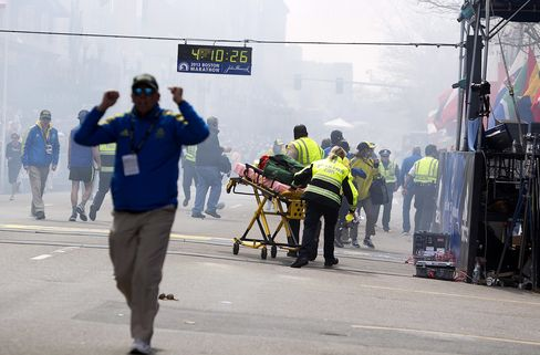 Fragile Immigration Pact Risks Lost Momentum After Boston Bombs