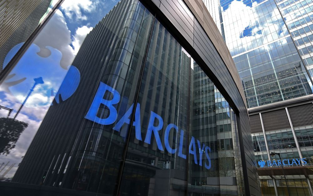 Barclays Cut 3,000 Jobs in Recent Months, Joining European Peers