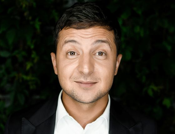Comedian Atop Ukraine Presidential Race Signals IMF Commitment