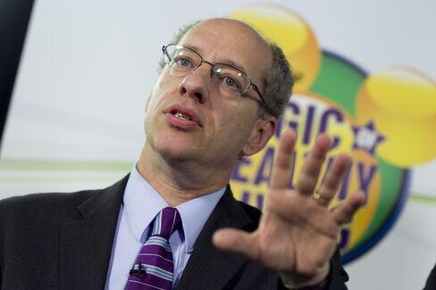 FTC Chairman Jon Leibowitz