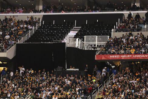 Super Bowl Fans Denied Seats Get Free Tickets