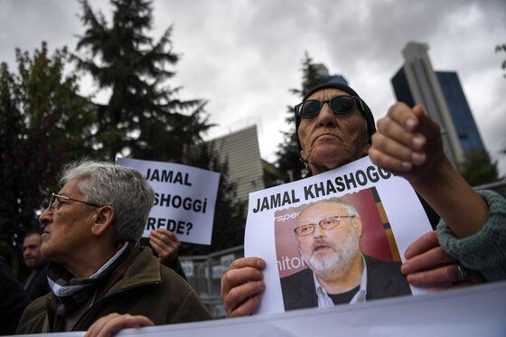 Missing Saudi Dissident Puts Prince's U.S. Rapport in Spotlight