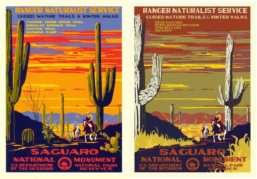 Park Art|My WordPress Blog_View National Park Poster Series  Gif
