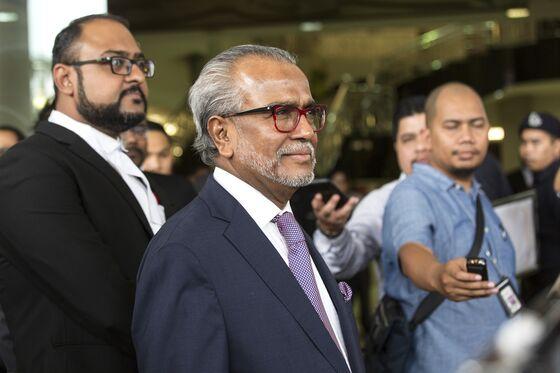 Malaysia Charges Ex-Premier Najib's Lawyer in 1MDB Case