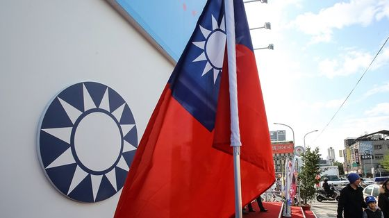 Taiwan's Sudden Unraveling Masks a Serious Climate Problem